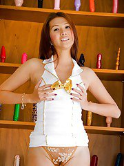 Ladyboy KIKI Toy Collection