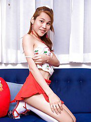 Ladyboy CHERRY Pop My Cherry