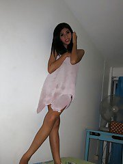 Ladyboy Honey Femboy Shorttime